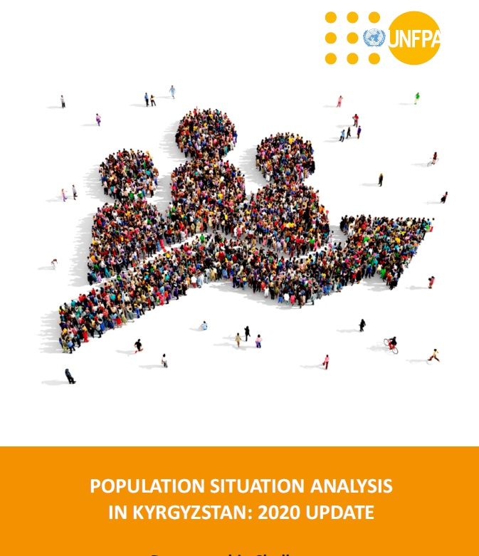 POPULATION SITUATION ANALYSIS IN KYRGYZSTAN: 2020 UPDATE