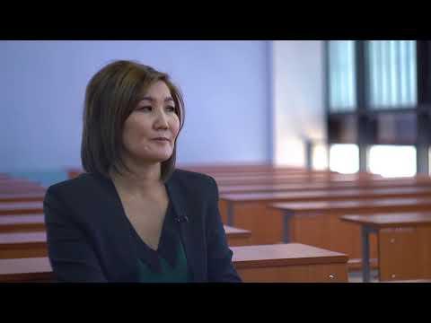 Ainura Saparbayeva - Story of Successful Woman-Entrepreneur in Kyrgyzstan